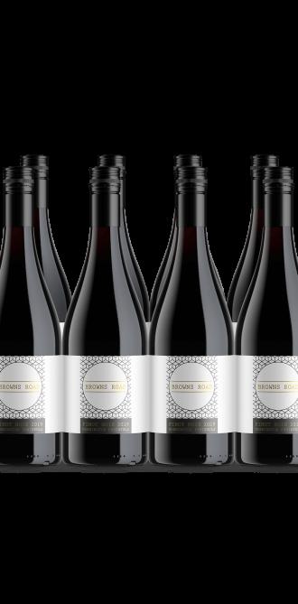 2019 Browns Road Pinot Noir